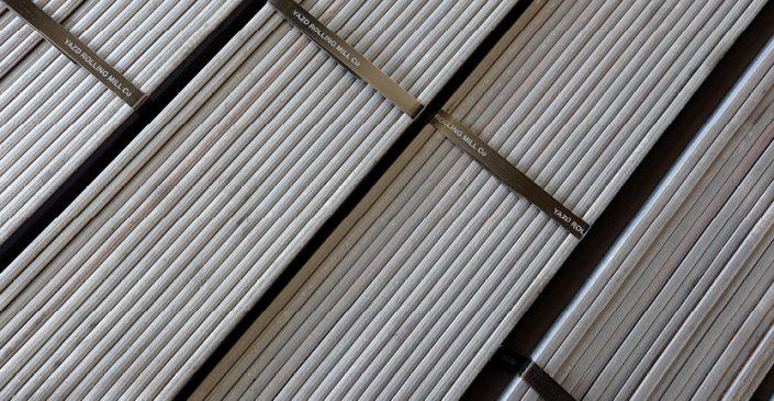 تیر ورق (تسمه عریض) فولاد یزد
